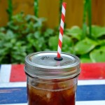 Spill Proof Mason Jar Cups