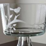 DIY Glass Etching