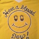 Bleach Pen T-Shirt Sheila Original