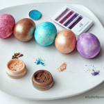 Eye Shadow Easter Eggs